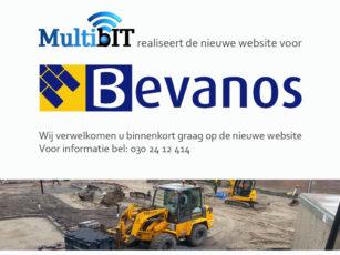 Bevanos B.V., Utrecht